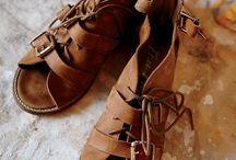Sandalet (vaketa)