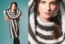 Crochet For Mom / by Maria Carrasco
