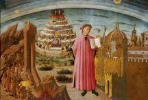 Dante Alighieri / La vita di Dante Alighieri