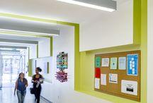 well designed school