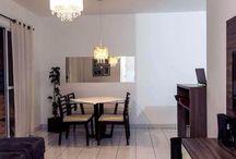 Apartamento em Capoeiras / AP 1202 - Apartamento localizado em Capoeiras, em Condomínio totalmente Completo, com fácil acesso para Expressa e à 10 minutos da Ilha de Florianópolis (Centro).  Imóvel com:  2 Dormitórios; Cozinha Americana; Área de Serviço; Sala com 2 ambientes (estar e jantar); Sacada (com churrasqueira); Banheiro social (com móveis embutidos); 1 Vaga de garagem;  Condomínio Oferece:  Bicicletário, Pranchário, Piscina (adulto e infantil), Espaço Gourmet, Salão de Festa, Churrasqueiras, Espaço Zen, Fitness,