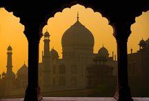 India and Bangladesh  / by Bonnie Koenig