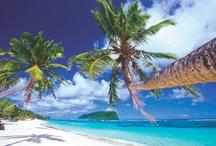 Samoa / Beautiful Samoa. My second home.