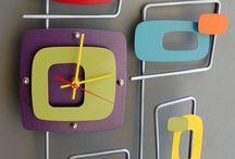 Retro / Art, furniture, colours retro