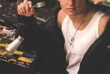 Notable ~ Johnny Depp, Unscruffy / At his cutest / by Lorri S