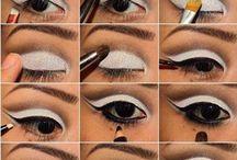1960 Make-up