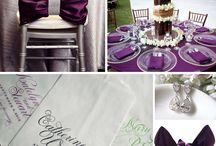 i colori per il matrimonio