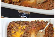 [BEST CASSEROLE CROCK Recipes] / This board spotlights recipes using the new Crock-Pot Casserole Crock Slow Cooker, or other casserole recipes that can be made in the Casserole Crock. Some of these recipes have been or will be featured on SlowCookerFromScratch.com, where we feature slow cooker and pressure cooker recipes! (The Casserole Crock is great for desserts and side dishes, so there may be a few of those as well.)
