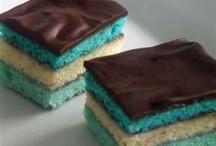 Cookies/Bars/Brownies..oh my / by Rae H.