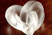 Hearts / by Heather Thomas