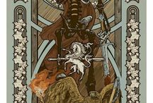 Four Horsemen: War