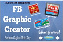 FB Graphic Creator / FB Graphic Creator software pictures