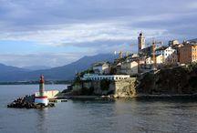 Willkommen bei den Corsi / Über Klischees und ihren wahren Kern sowie das Korsika, das sich dahinter verbirgt+++About clichés and their true core and the Corsica, which is hidden behind