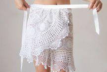 crochet mare / bikini & co.