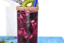 CLEAN EATING drinks / by Jo Ross