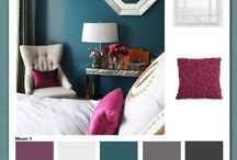 lounge room colours