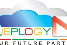 www.Deplogy.com / Deplogy is a global leader in consulting, technology and outsourcing solutions. We enable clients, in many countries, to stay a step ahead of emerging business trends and outperform competition. We help them transform and thrive in a changing world by co-creating breakthrough solutions that combine strategic insights and execution excellence.