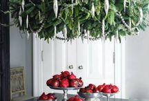 Decoratie groen / by Carin Kamminga