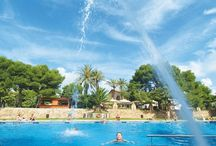 Costa Dorada's Favourite Holiday Parks / Al Fresco Holidays offer fantastic family mobile home holidays, check out our collection of parks in Costa Dorada.