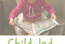 Child-led