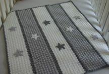 orgu -bebek / baby knitting