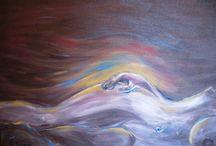 DIPINTI / dipinti su tela
