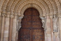 Romanesque Artifacts
