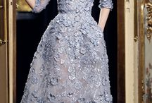 Love for Ellie Saab