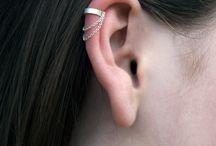 # Piercing