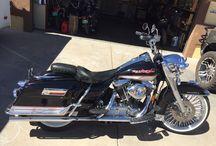 Harley_!! / Harley for sale