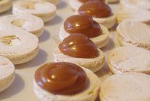 Macaron caramel beurre sale