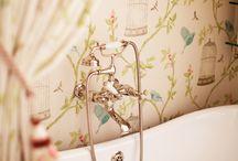 Wallpaper / by Sandra Rosemarie Viggers