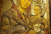 Icone / Icone antiche, specialmente bizantine