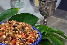 Passover Traditions Italian Style / Passover foods and traditions inspired by the Jewish Community of Italy