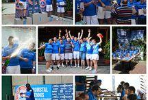 Romstal Tennis Challenge 2016 / A noua editie a unui eveniment plin de eleganta si tact, devenit traditie in compania noastra.