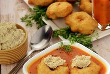 Vegetarian Recipes / This board is a collection of the recipes of some amazingly delicious vegetarian dishes.