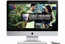 Uno Vending website