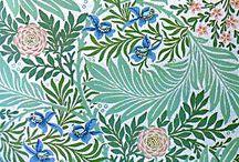 pattern game / by Genevieve Jones