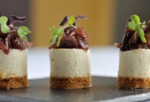 Amuse bouche - project