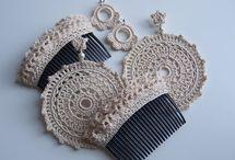 flamenca crochet