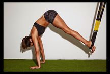 Let's TRX / The Latest TRX Training Sydney moves and workouts