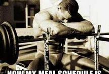 Funny Fit/Nutrition/Healthy