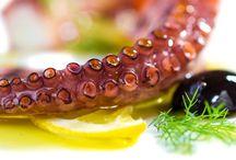 συνταγες θαλασσινων