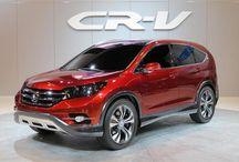 Compact SUVs / Compact SUV model news & reviews.