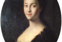 Catherine the Great / by Jeanne Frances