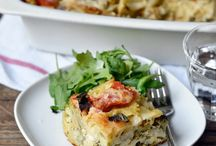 Food : Vegetarian Freezer Meals