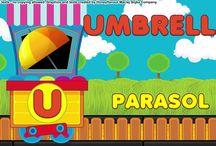 Angielski dla dzieci :)