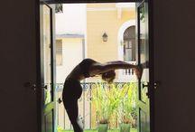 Casco Yoga