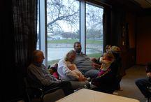 Flynn Thanksgiving 2013 / Children of the Donald Flynn family, and their children, and their children ..............................