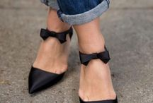 Ayakkabı ve Çanta seçimlerim / Ayakkabı